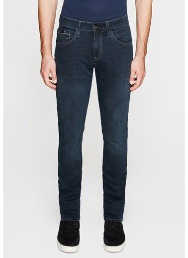 Mavi Jean Pantolon | Marcus - Slim Renksiz